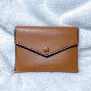 new Sandro card wallet